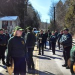 St. Patty's Day in Jim Thorpe